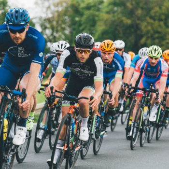 Tour de Yorkshire.  2nd May