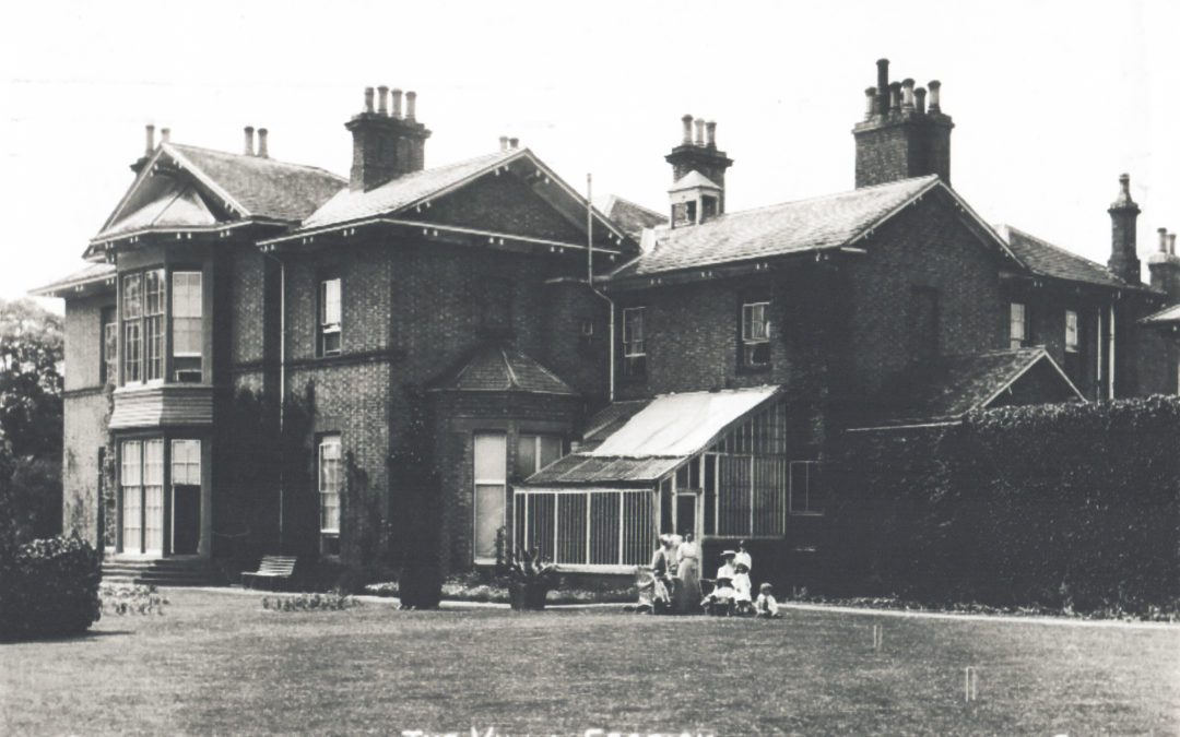 The Villa  – Escrick