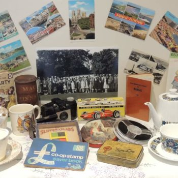 Memories Cafe.  Tuesday 21st May.  10 am to 12 Noon.
