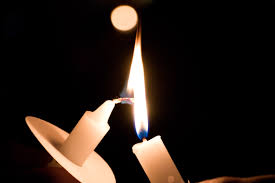 Candlelight Carol Service. Sunday 22nd December 6.30pm