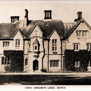 Queen Margaret's Lodge