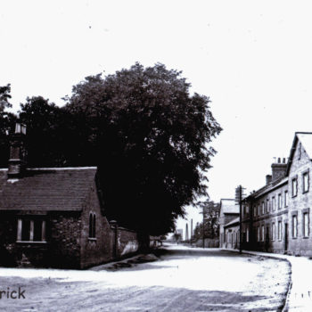 The Lodge, Main Street
