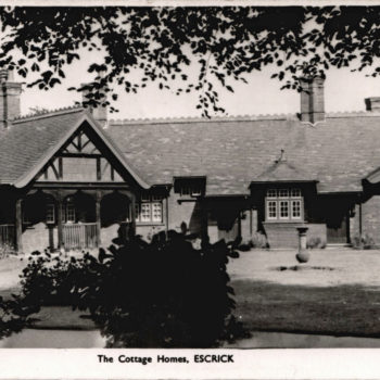 The Cottage Homes