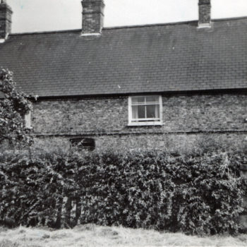 Mount Farm Escrick - Farm House