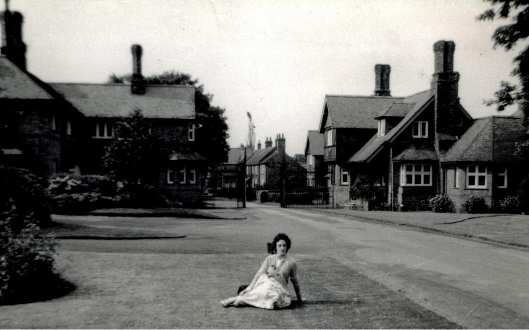 Escrick 1960 – June Bellerby