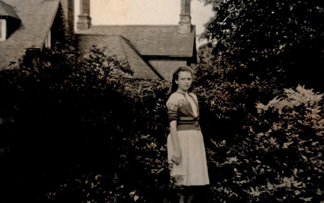 Escrick 1960 – Jenifer Bellerby