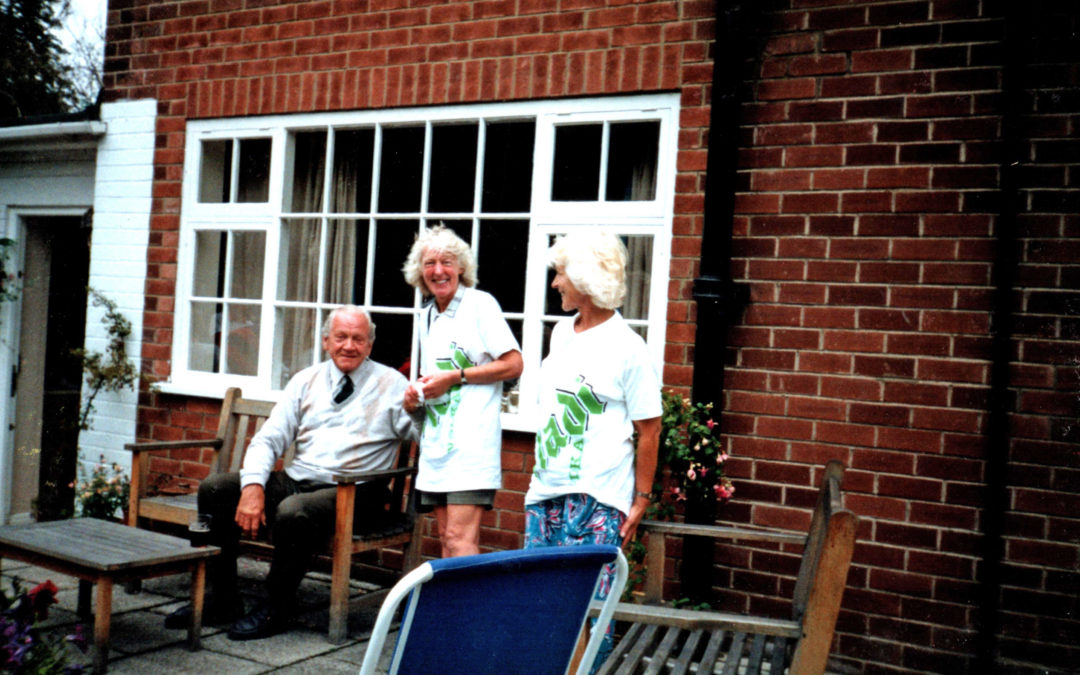 St Leonard's Hospice  Escrick Support Group 1972 – 2009- Coffee Morning