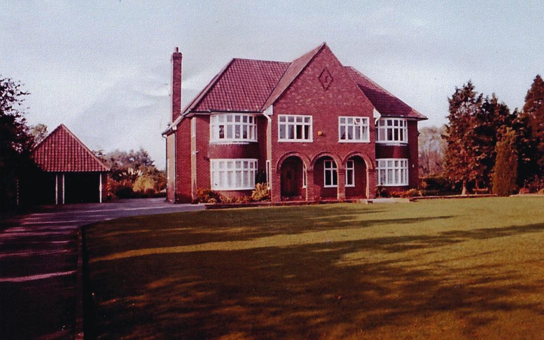 Old Surgery House, Deighton – Currently Grimston House B&B