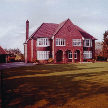 Old Surgery House - Deighton