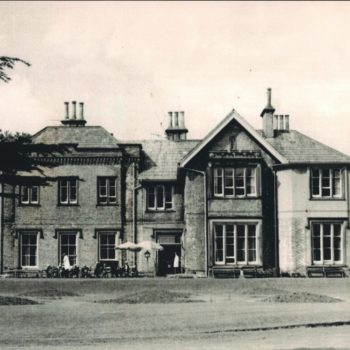 Deighton Grove Hospital