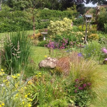 Virtual 'Open Gardens'.    Winners announced!