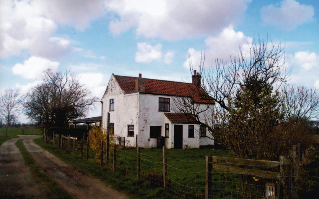 Crabtree Cottage – Deighton